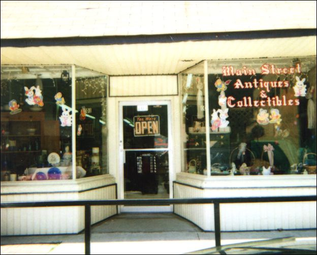 main street antiques collectibles morehead kentucky