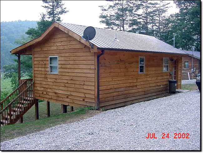 Frenchburg Kentucky In Menifee County, KY