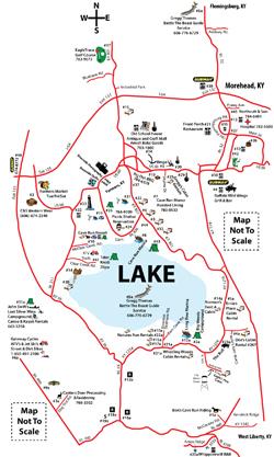 CaveRunorg Cave Run Area Maps - How to map a run
