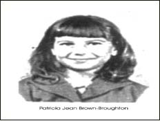Patricia Jean Brown-Broughton