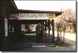 Sid's Country Store